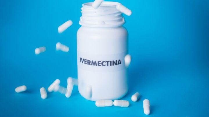 Covid-19: Contra deseos de la OMS, CDMX asegura que la Ivermectina es 76% eficaz