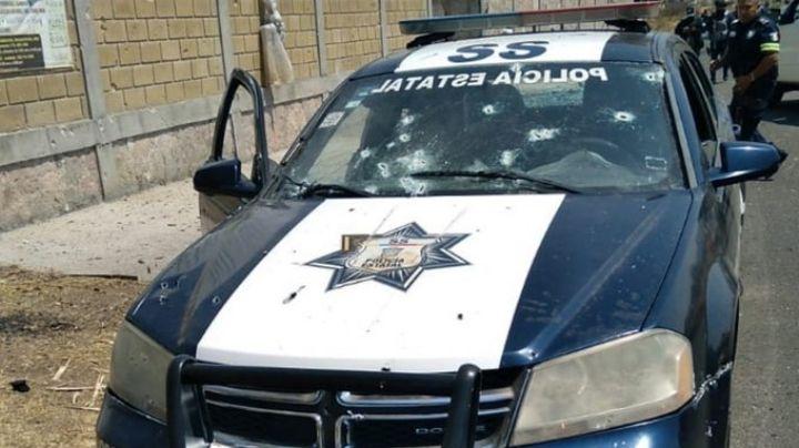 Suman 25 detenidos relacionados con los sujetos que ordenaron el ataque en Coatepec de Harinas