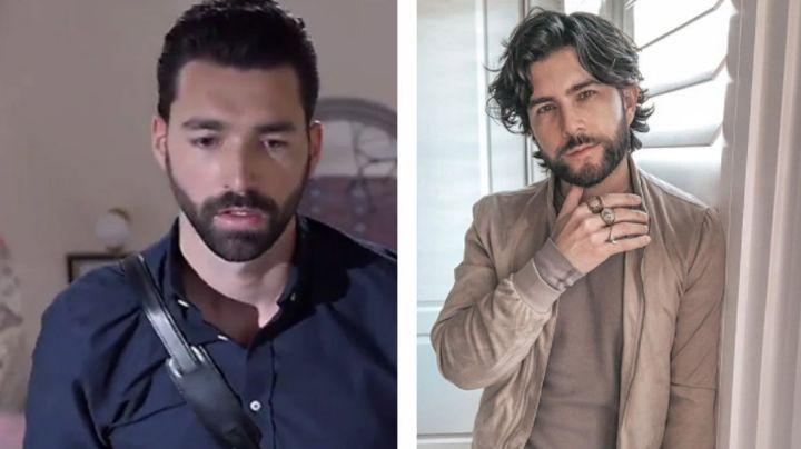 """""""Estoy nervioso"""": Actor habla de su llegada a Televisa tras despido de Gonzalo Peña por abuso sexual"""