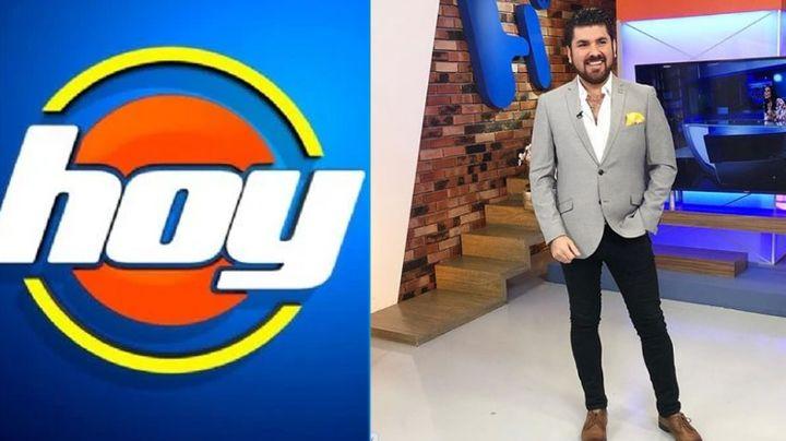 De Imagen TV a Televisa: Productora de 'Hoy' revela si contrató a Michelle Rubalcava