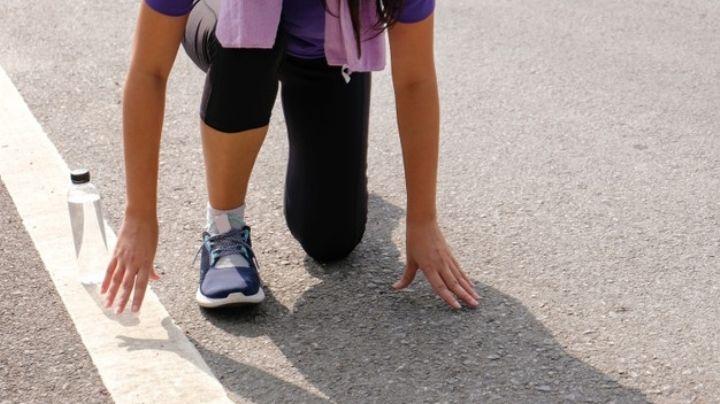 Complementa tu rutina de Chloe Ting con estos sencillos ejercicios para piernas