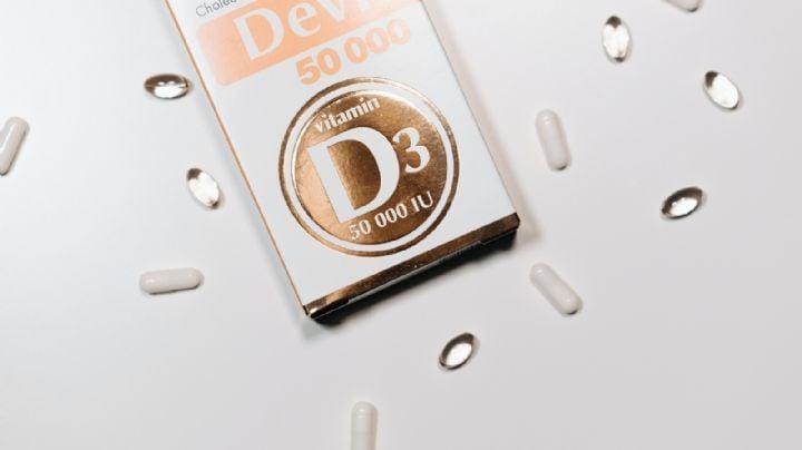 ¿Vitamina D ayudaría a prevenir Covid-19? Estudio revela relación de la enfermedad con la vitamina