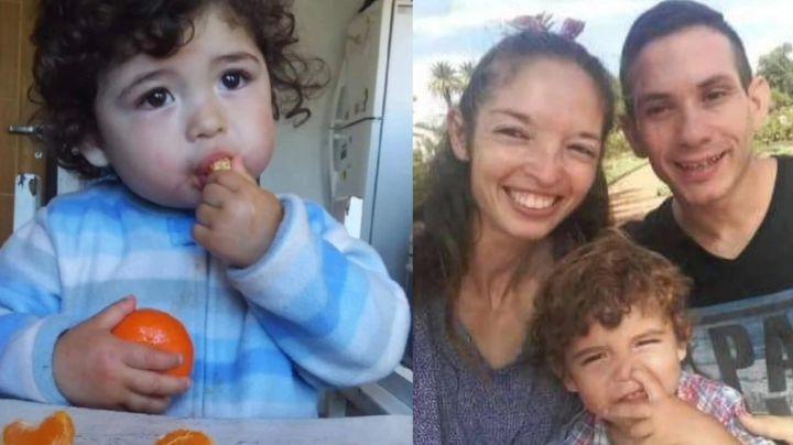 ¡Indignante! Bebé de 2 años sufre brutal muerte; su padrastro lo violó y torturó por meses