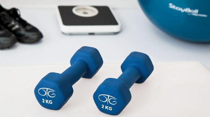 ¿Quieres ponerte en forma? Estos ejercicios que puedes hacer sin el GYM te ayudarán