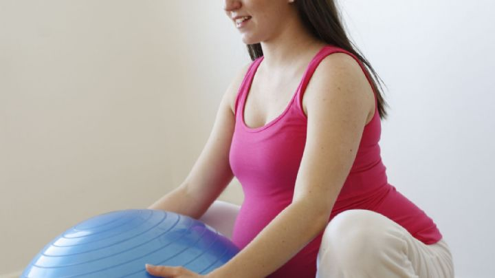 ¿Estás embarazada? Averigua algunos beneficios de hacer ejercicio en este estado