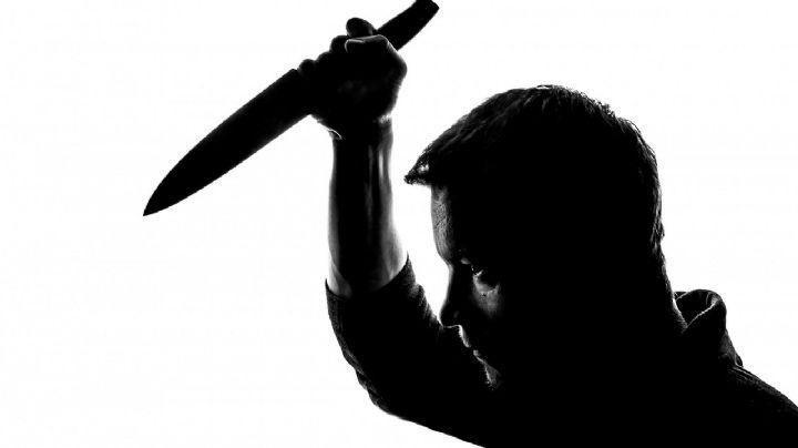 Mujer relata cómo es sobrevivir al asesinato de su esposo; lo apuñalaron frente a ella
