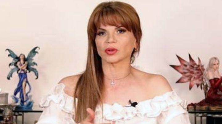 """""""Máxima alerta"""": Mhoni Vidente revela que un importante presidente sería víctima de brujería"""