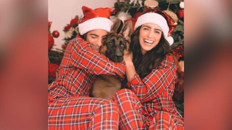 ¡Son idénticas! Bárbara de Regil deja en shock a Instagram con foto junto a su hija Mar Alexa