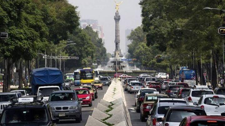 Hoy No Circula para este miércoles 24 de marzo en la CDMX y el Estado de México