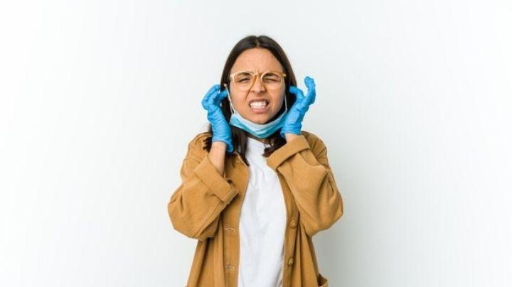 Nuevos síntomas: Estudio confirma la pérdida auditiva como una señal de Covid-19