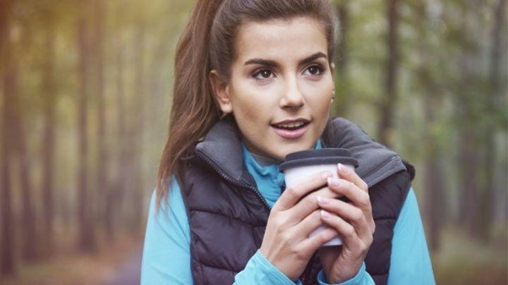 Increíble: Tome café antes de hacer ejercicio te ayudaría a bajar de peso