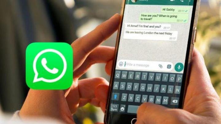 WhatsApp y el truco para ocultar el 'Escribiendo' en tus chats y responder inesperadamente