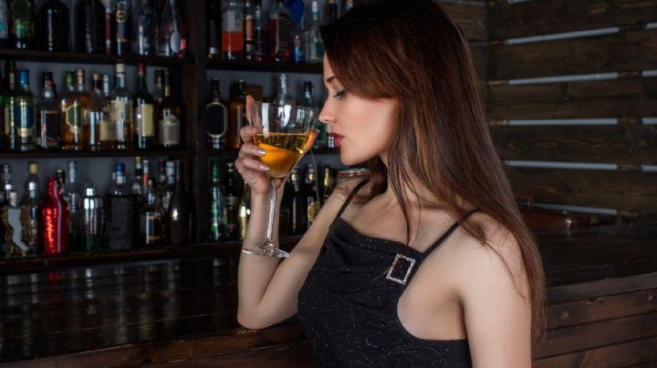 ¿Estás embarazada? Estos datos del consumo de alcohol en periodo de gestación te interesan