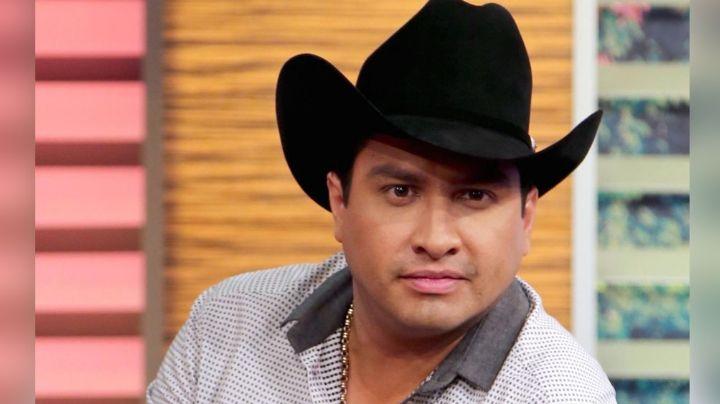 ¿Se enamoró de Belinda? Julión Álvarez revela en TV Azteca qué cantante es su 'amor platónico'