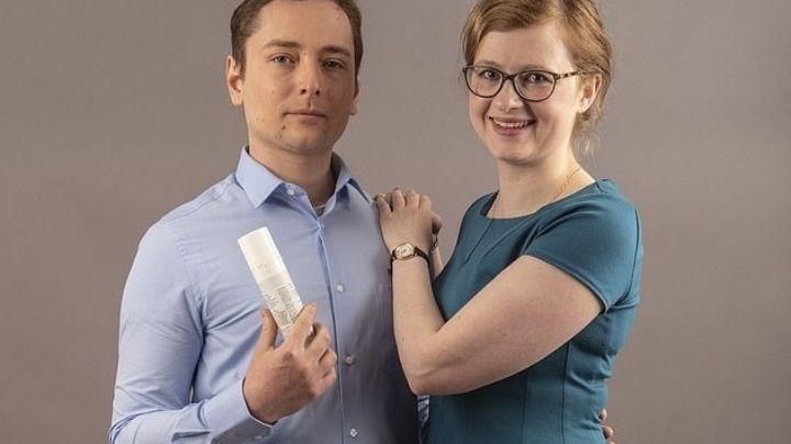 Pareja prueba método anticonceptivo para hombres durante un año; esto descubrieron