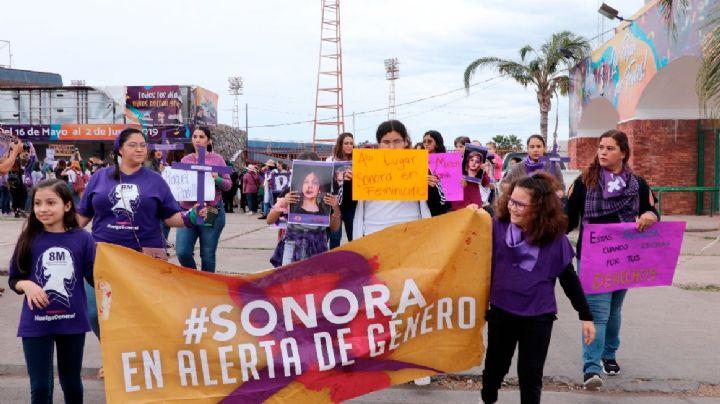 """""""Fue omisión de las autoridades"""": Feminicidio de Karina en Cajeme pudo evitarse, opinan activistas"""