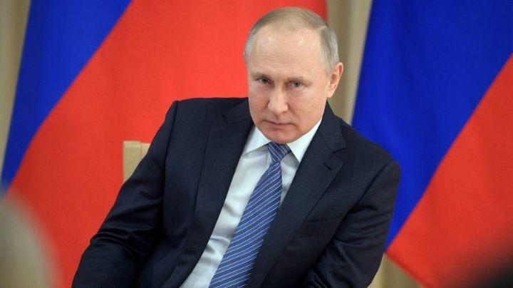 "Putin está a un paso de convertirse en ""presidente de por vida"" en Rusia con esta reforma"