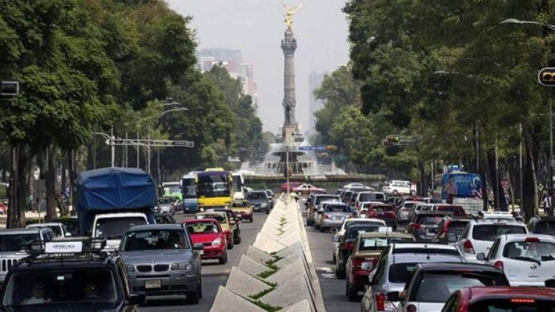 Hoy No Circula: Anota qué vehículos no transitan este miércoles 12 de mayo en CDMX y Edomex