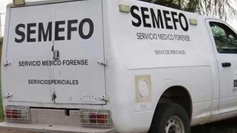 Macabro hallazgo en carretera Sonoyta-Caborca; abandonan cuatro cuerpos sin vida