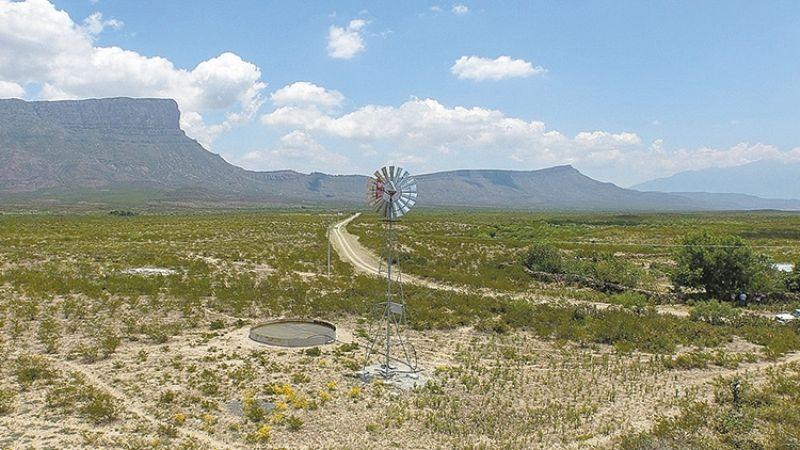 Sonora dentro de proyectos productivos que fomenta Sader en zonas áridas y semiáridas