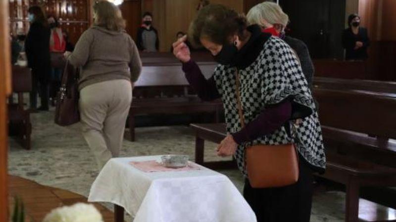 Cajeme: Fieles de la Iglesia Católica  llaman a honrar los días de la Semana Santa