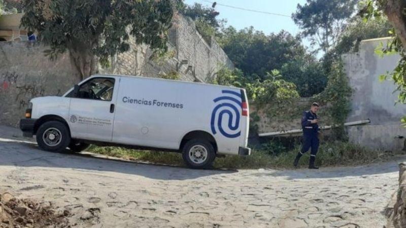 Jalisco: Tras el asesinato de 'El Cholo', líder del Cártel Nueva Plaza, hallan 8 cráneos