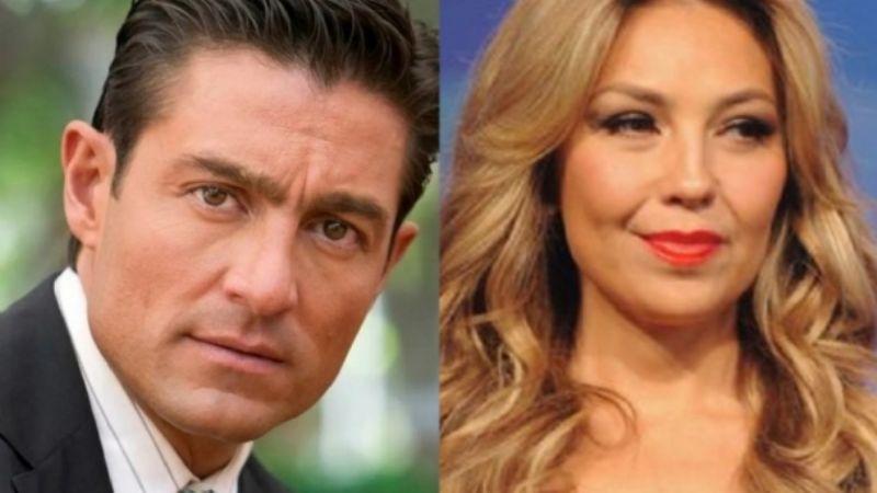 ¿Golpe a Motola? Famosa actriz revelaría romance entre Thalía y guapo actor de Televisa