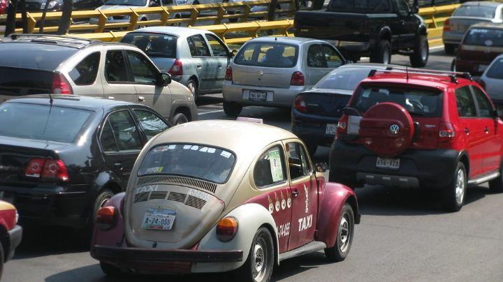 Hoy No Circula: ¿Hay restricción vehicular en la CDMX y Edomex este domingo 25 de julio?