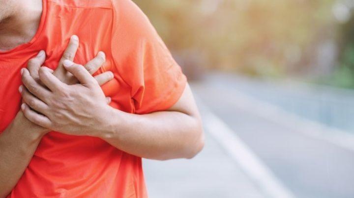 Nuevo síntoma post-Covid: Así es cómo el virus afecta a la salud del corazón