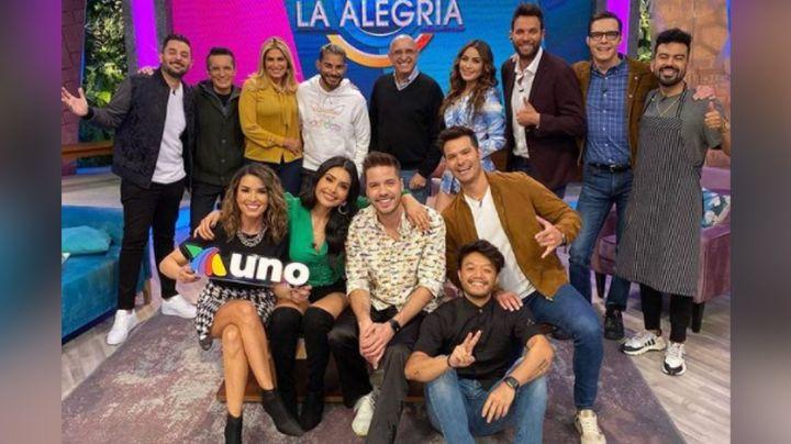 Adiós TV Azteca: Querida conductora se despide de 'Venga la Alegría' ¿para unirse a Televisa?
