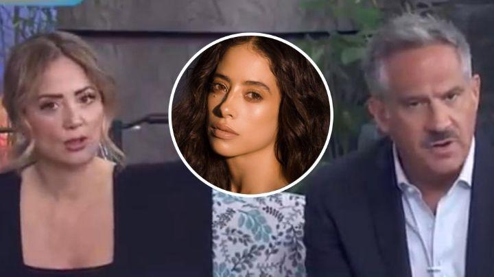 VIDEO: Revelan en 'Hoy' que querida actriz de Televisa fue hospitalizada de emergencia