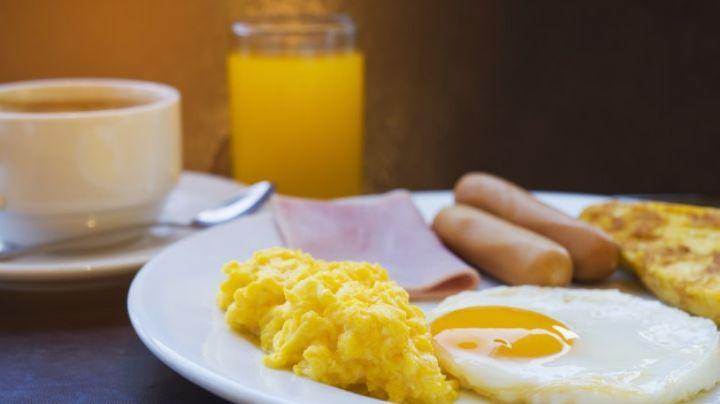 ¿Es la comida más importante del día? Sorpréndete con los mitos del desayuno