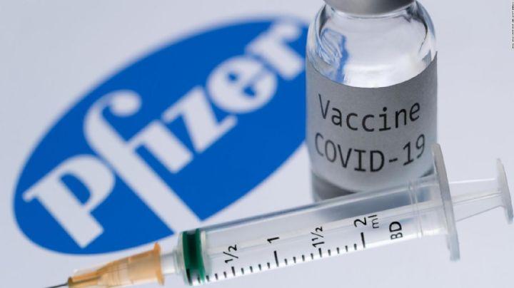Covid-19: La vacunación en niños está cerca; Pfizer comienza pruebas en infantes