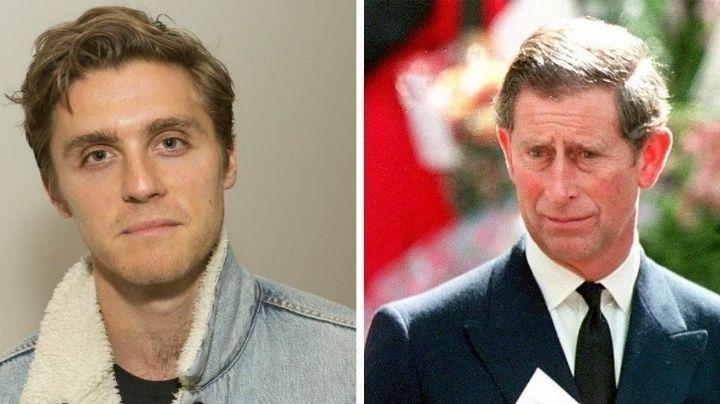 'Spencer': Revelan al actor que dará vida al Príncipe Carlos en la película sobre Lady Di