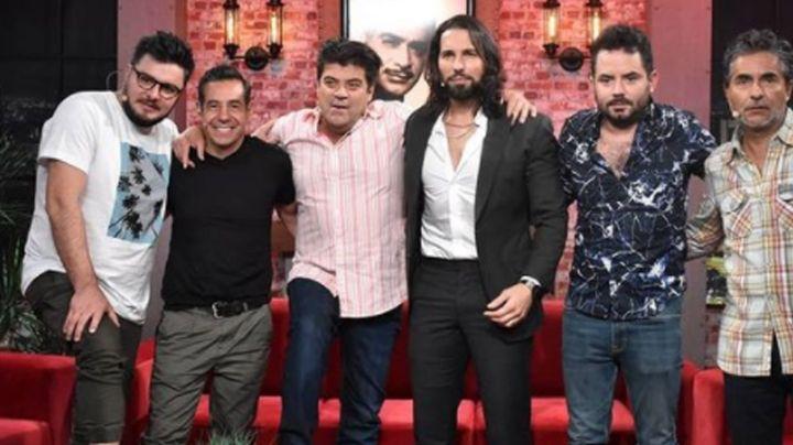 Famoso conductor de Televisa confiesa en 'Hoy' que no puede tener hijos con su pareja