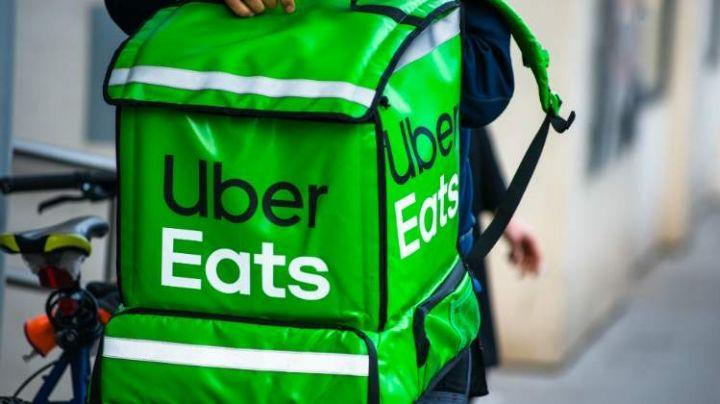 FUERTES IMÁGENES: ¡Brutal tragedia! Niñas asaltan a conductor de Uber y termina muerto