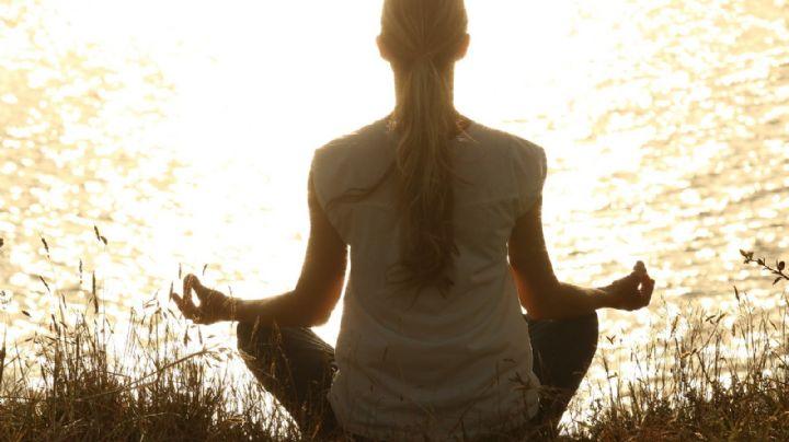 ¿Estresado por el confinamiento? Estos mantras hindúes te ayudarán a relajarte fácilmente