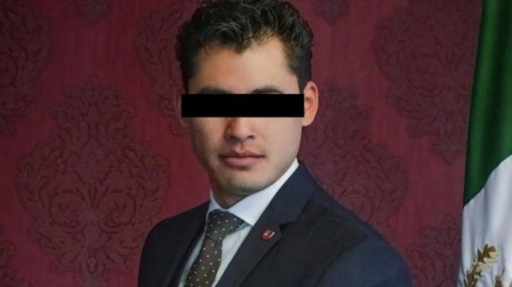 Elías Medel, excandidato a diputado local acusado de pedofilia, es detenido en Puebla