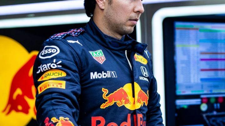 'Checo' Pérez muestra su confianza; el piloto mexicano asegura que va por todo esta temporada de la F1