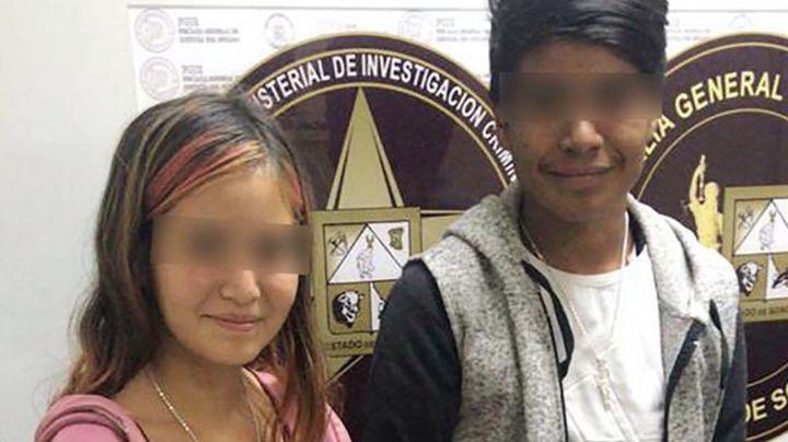 Localizan en Sonora a Estefanía, menor desaparecida en Nayarit; se dirigía a Baja California