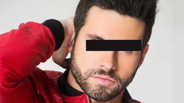 FOTO: ¡Eleazar Gómez sale de la cárcel! Actor de Televisa disfruta de su libertad en casa