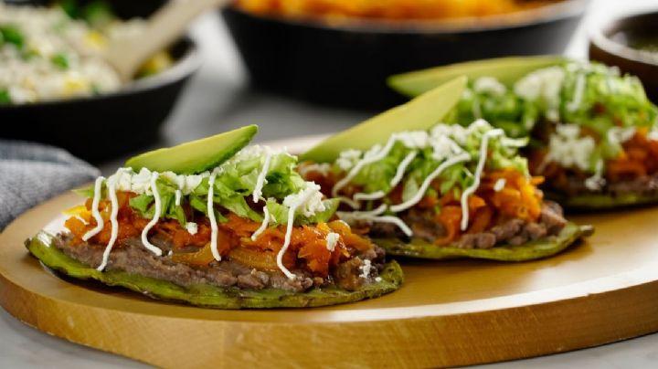 ¿Estás a dieta? Estas deliciosas cenas saludables te encantarán; son muy fáciles