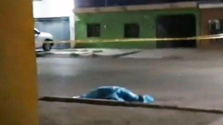 Ciudad Obregón: Identifican a hombre ejecutado a disparos en la colonia Hidalgo; tenía 32 años