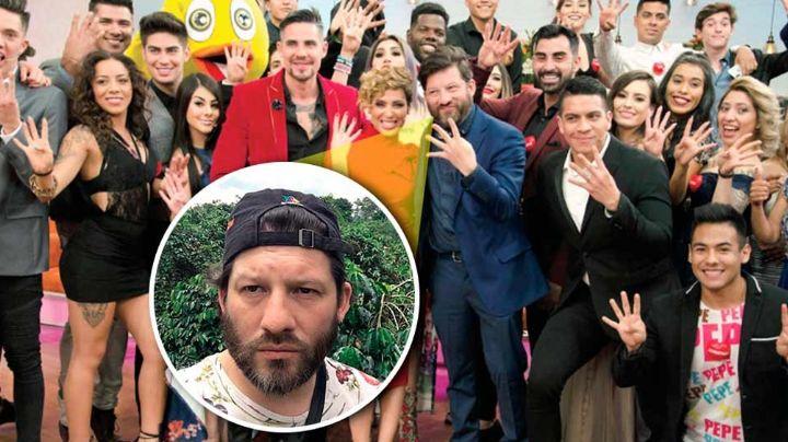 ¡Controversia en TV Azteca! Otra exparticipante de 'Enamorándonos' denuncia acoso de productor