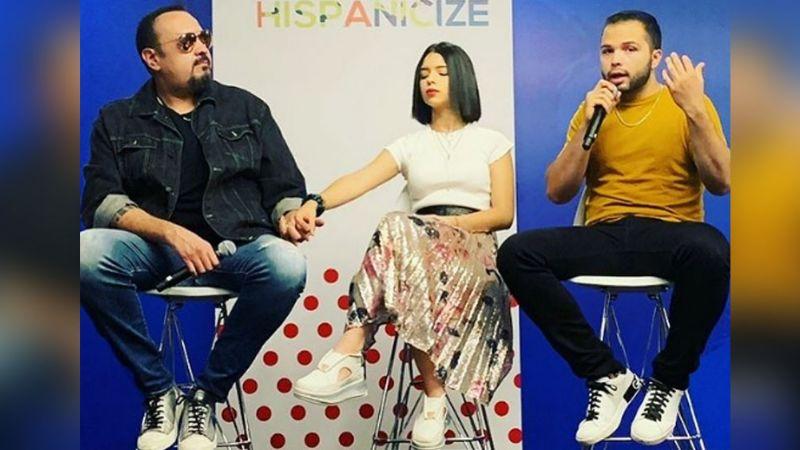 """Leonardo Aguilar, hijo de Pepe Aguilar, presume en Instagram a los tres deseados """"nietos"""""""