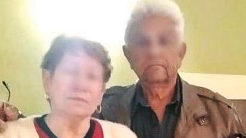Hallan con vida a pareja de abuelitos desaparecida en Sonora; fueron víctimas de extorsión