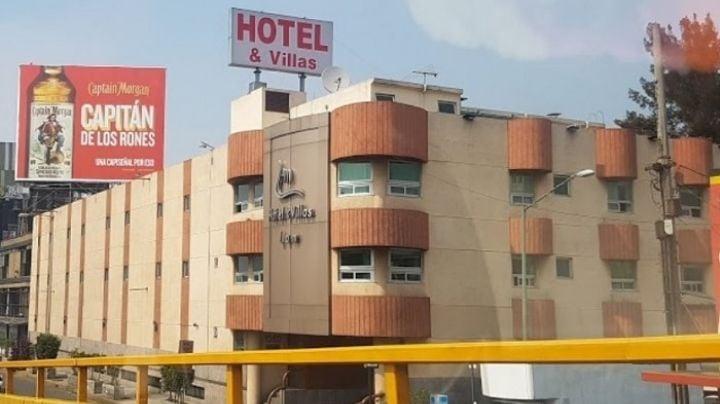 CDMX: Mujer en situación de calle es hallada muerta al interior de un motel; preocupa modus operandi