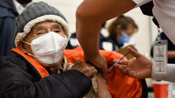 Gobierno de Claudia Sheinbaum anuncia 'vacunación masiva' durante Semana Santa