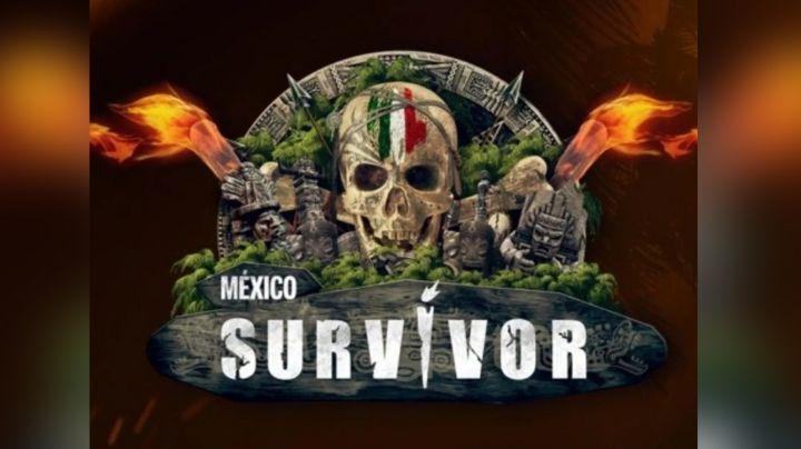 ¿Arturo Islas? TV Azteca revela al conductor de 'Survivor'; niegan que sea exactor de Televisa