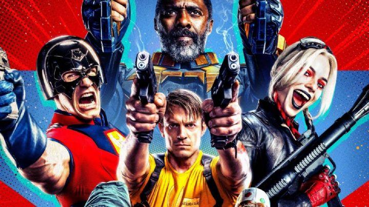 ¡'Suicide Squad' ha vuelto! James Gunn readapta la cinta e incluye a un famoso actor mexicano